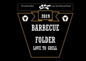 BBQ Folder